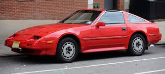 fairlady z 1989 nissan fairlady z z31 facelift targa pics specs and news