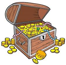 treasure chest clipart free images cliparting com