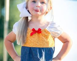 Toy Story Halloween Costumes Toddler Jessie Costume Etsy