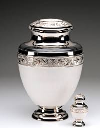 cremation urns for adults brass cremation urns with matching keepsake size urns