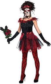 Gothic Ballerina Halloween Costume Womens Horror Costumes Gothic Costumes Women Party