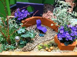 miniature gardens u2013 whimsical creations u2013 the garden diaries