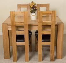 Light Oak Kitchen Table Alluring Oak Kitchen Table Ideas Appealing Oak Kitchen Table