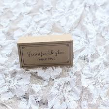 get krafty 12 inspiring kraft paper accents for your wedding