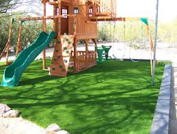 artificial turf and synthetic lawns installation think turf