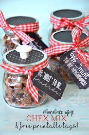 christmas gift ideas christmas gift idea chex mix recipe the 36th avenue