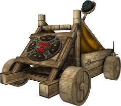 siege engines siege the day makers of wooden siege engines handmade