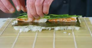cuisiner sushi decoration manufacturing handicraft hd stock