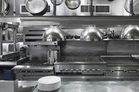 commercial kitchen furniture restaurant kitchen planning and equipping basics