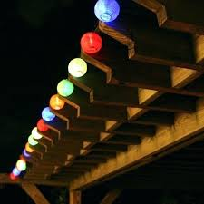 Patio String Lights Walmart Backyard Lights Walmart Patio String Lights Putting Up Backyard