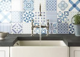 Blue Ceramic Floor Tile Kitchen Blue Tiles Texture Bathroom Tile For Shower Blue Ceramic