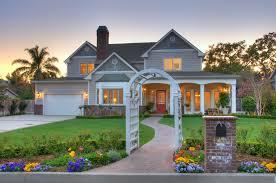 Beach Home Design House Classic Beach Home Designs With White Porch Railing Ideas