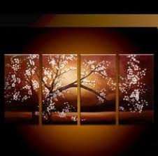 lighted pictures wall decor small crafty project custom led backlit 40 x60 frame for a canvas