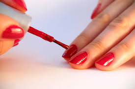 what ingredients in nail polish are harmful to pregnant women