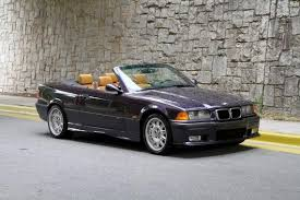 1997 bmw m3 convertible techno violet archives german cars for sale