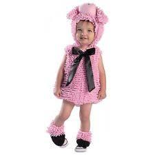 Pig Toddler Halloween Costume Toddler Pig Costume Ebay