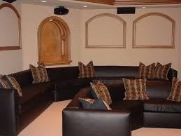 Custom Home Theater Seating Smart Homes Home Theater Home Technology Trust Kiwi Audio Visual