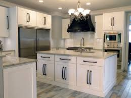 Shaker Kitchen Cabinet White Shaker Kitchen Cabinets Alba Kitchen Design Center