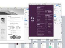 resume templates pages iwork free resume