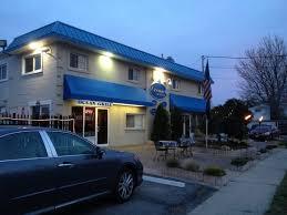 The Patio Freeport Ny Ocean Grill Closed Seafood 499 S Main St Freeport Ny