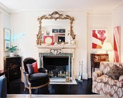 throwback home tour blair clarke u0027s artful park avenue apartment