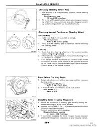 100 2005 nissan maxima repair manual nissan parts diagram
