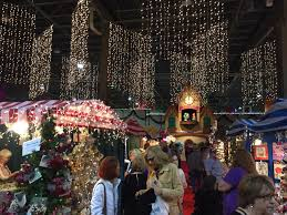 the 9 things i love about the southern christmas show charlotte