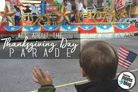 everything you need to about houston s thanksgiving day parade