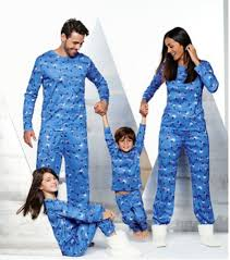 target 40 pajama sets for the family free shipping