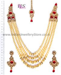 pearl necklace jewelry store images Pearl multi layered mala dashni indian jewellery store uk usa jpg