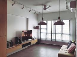 scandinavian living room photos living room tv feature wall homify