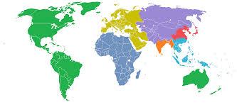India Population Map by World Population Maps Phil Ebersole U0027s Blog