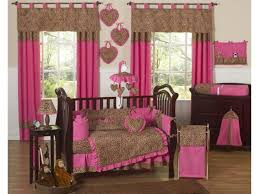 Pink And Gold Nursery Bedding Camouflage Crib Bedding Sets For Boys Camo Crib Bedding Sets