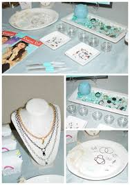 Owl Table L Origami Owl Jewelry Bar Ideas Eclectic Momsense