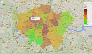 Google Map Of World by R Tutorial For Spatial Statistics Interactive Maps Of Crime Data
