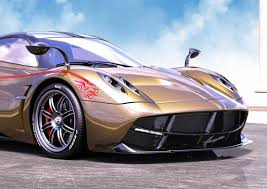 pagani dealership pagani announces three limited edition dinastia huayras driven