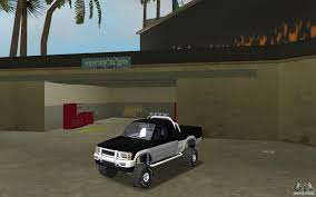toyota surf car toyota hilux surf for gta vice city