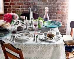 Best Set The Table Photos 2017 Blue Maize by 50 Table Setting Decorations U0026 Centerpieces U2013 Best Tablescape Ideas