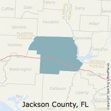 map of jackson county florida best places to live in jackson county florida