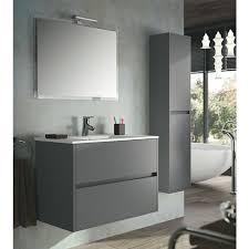 muebles de lavabo salgar conjunto mueble lavabo noja 70