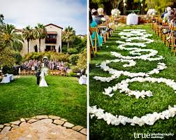 wedding at the estancia in san diego with everafter events san