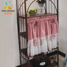 Lace Cafe Curtains Kitchen by Compare Prices On Lace Cafe Curtains Online Shopping Buy Low