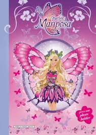 barbie mariposa butterfly fairy friends merchandise