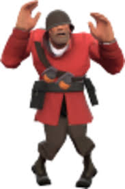 Team Fortress 2 Halloween Costumes Scary Soldier Team Fortress 2 Meme