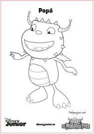 lambie the lamb in doc mcstuffins coloring page netart kenzies