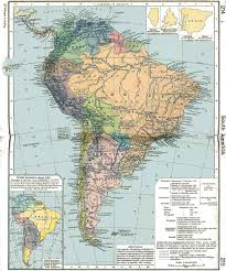 Latin America Physical Map Quiz by America South America Map Quiz Unit 3 Mr Reid Geography For Life