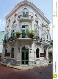 20 spanish colonial house plans hacienda style homes houzz spanish colonial house plans spanish colonial house casco antiguo panama city stock
