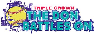 pre thanksgiving softball tournament triple crown sports the don battles on paid power pool spots