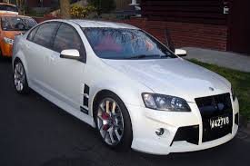 holden maloo gts hsv e series the hsv database