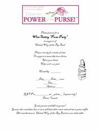 love and lace informal casual formal invitation wording for dinner